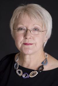Ingrid Eisenbeis